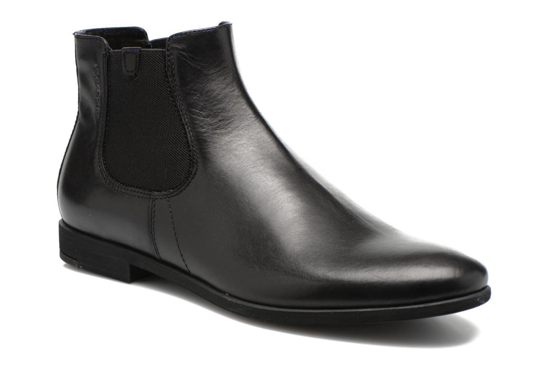 Ankelstøvler Vagabond LINHOPE 4170-101 Sort detaljeret billede af skoene