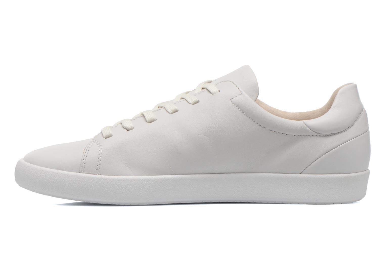 Baskets Vagabond Shoemakers VINCE 4179-101 Blanc vue face