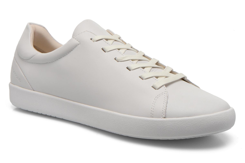 Baskets Vagabond Shoemakers VINCE 4179-101 Blanc vue détail/paire
