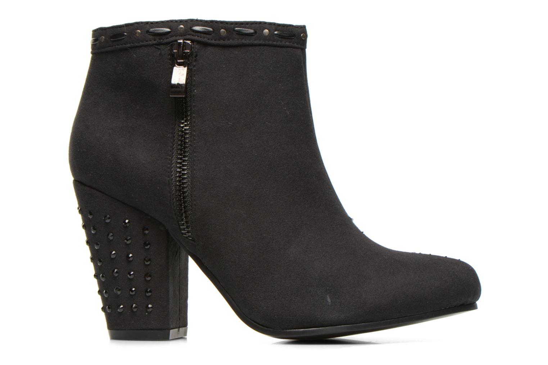 Bottines et boots Initiale Paris Pudding Noir vue derrière