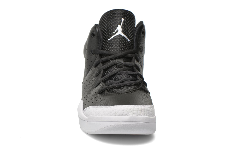 Jordan Flight Tradition Black/white