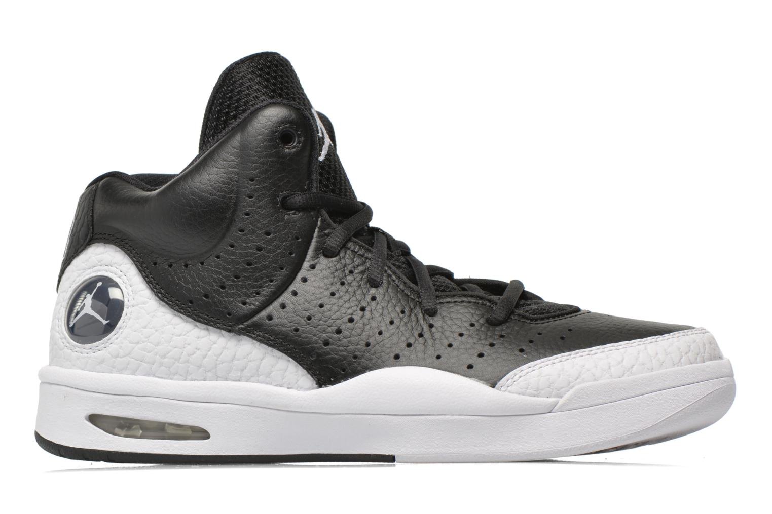 Jordan Flight Tradition Black/white
