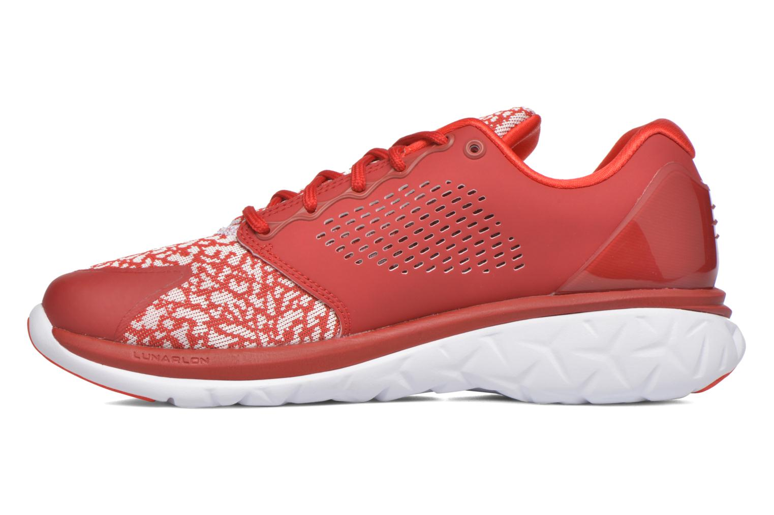 Jordan Trainer St Gym Red/White-Lt Crimson