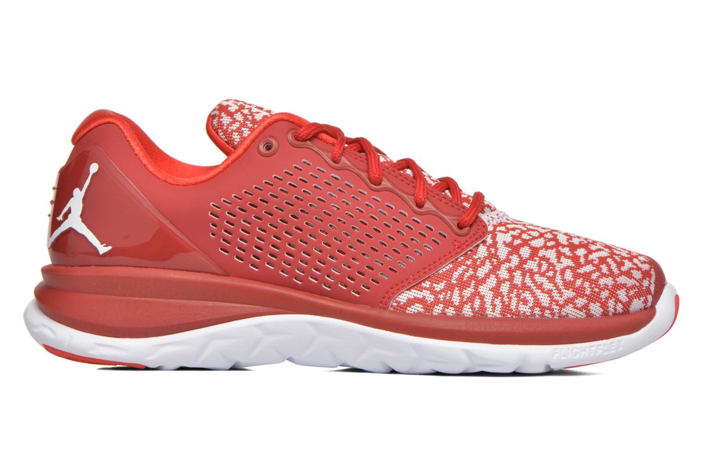 Sneakers Jordan Jordan Trainer St Rød se bagfra
