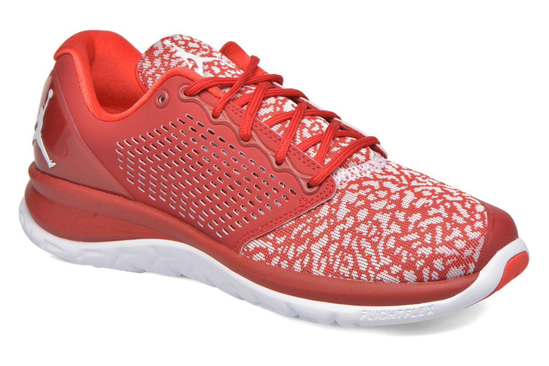Sneakers Jordan Jordan Trainer St Rød detaljeret billede af skoene