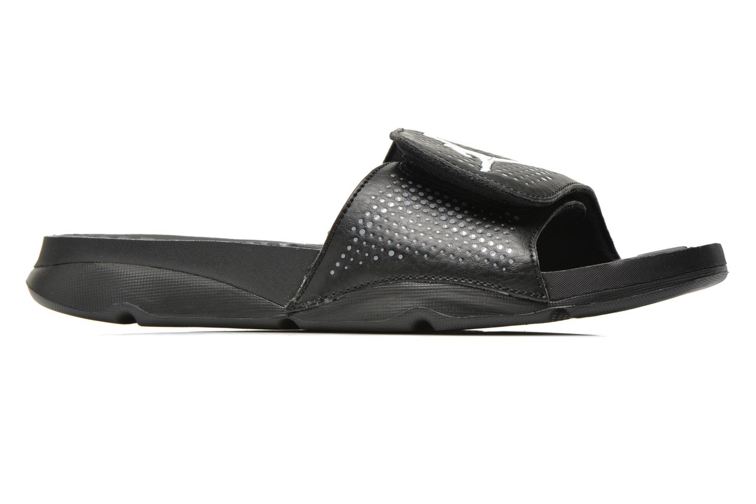 Jordan Hydro 5 Black/White-Cool Grey