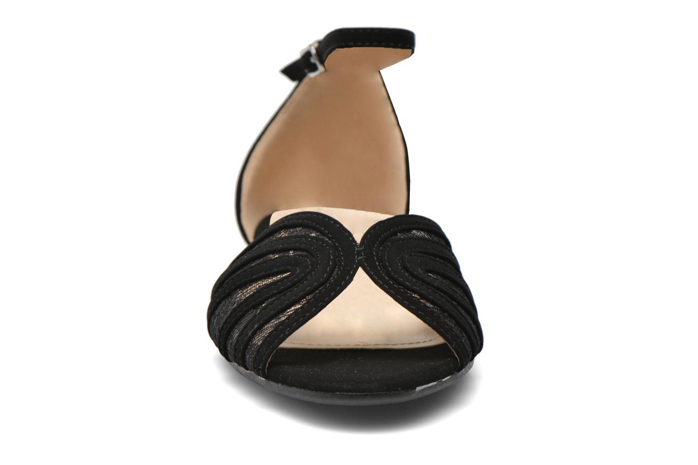 Sandalen I Love Shoes Kivipa Zwart model