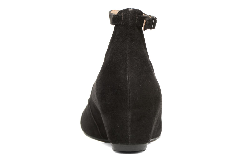 1Galine Velours noir2