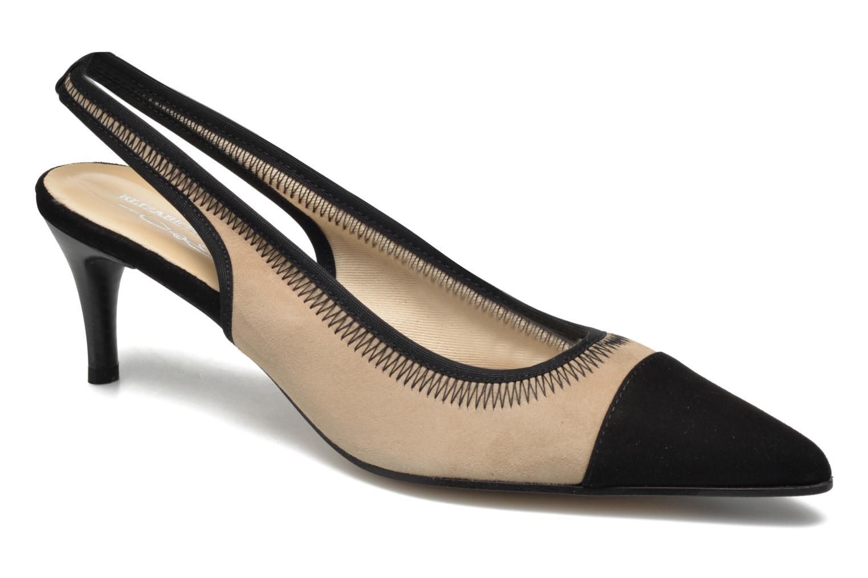 Zapatos promocionales Elizabeth Stuart Raval 300-2 (Beige) - Zapatos de tacón   Zapatos casuales salvajes