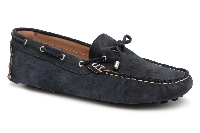 Zapatos promocionales Elizabeth Stuart Divan 606 (Azul) - Mocasines   Los últimos zapatos de descuento para hombres y mujeres