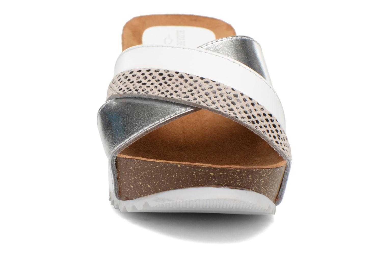 Sandals Elizabeth Stuart Yaris 882 White model view