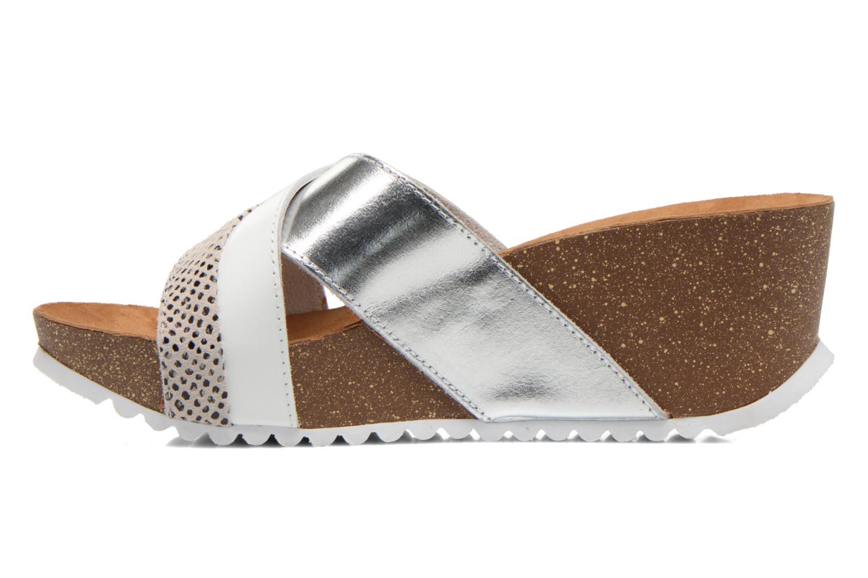 Sandals Elizabeth Stuart Yaris 882 White front view