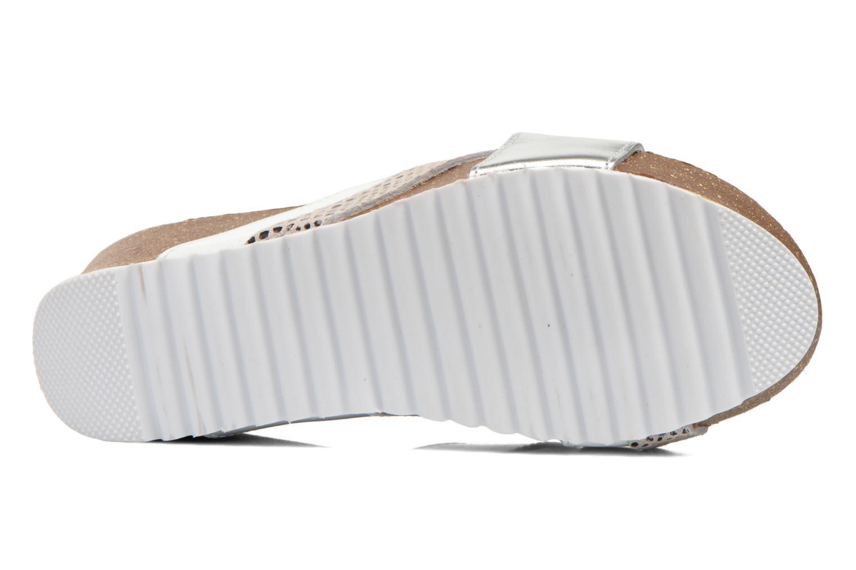 Sandalen Elizabeth Stuart Yaris 882 Wit boven