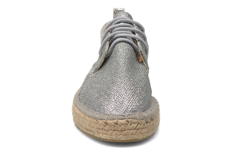 Glorira Silver glam