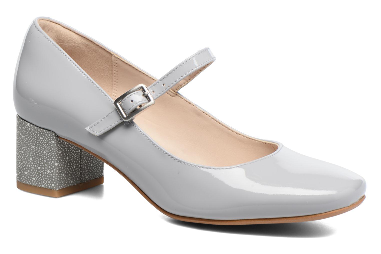 Zapatos promocionales Clarks Chinaberry Pop (Gris) - Zapatos de tacón   Los últimos zapatos de descuento para hombres y mujeres
