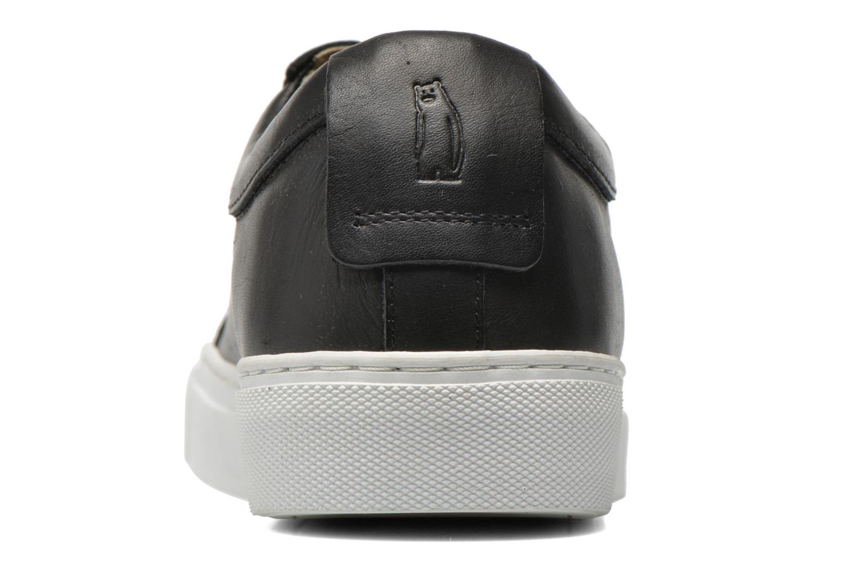 Sneaker Shoe the bear Hiro L schwarz ansicht von rechts