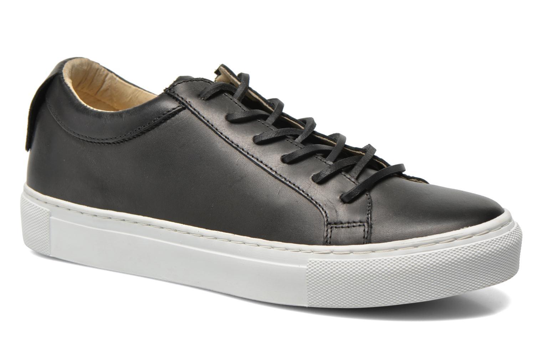 Sneaker Shoe the bear Hiro L schwarz detaillierte ansicht/modell