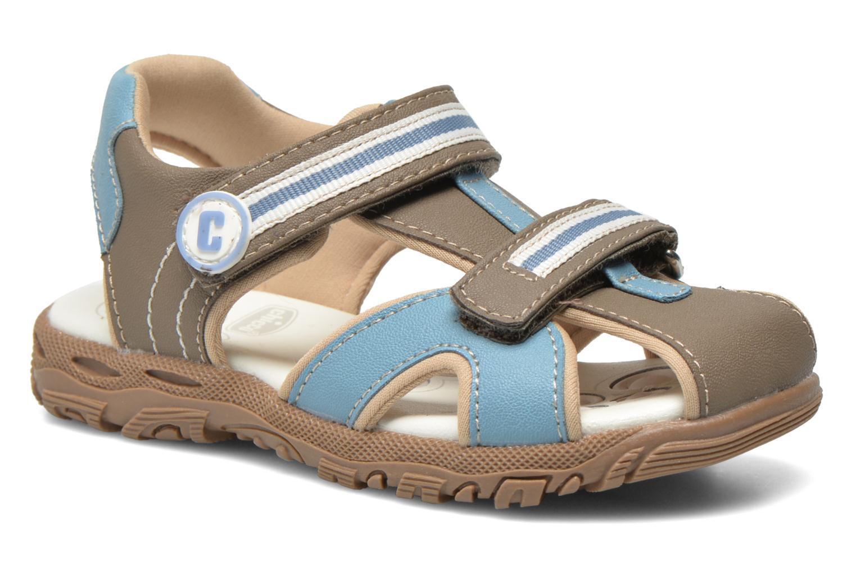Sandali e scarpe aperte Chicco Cucciolo Grigio vedi dettaglio/paio