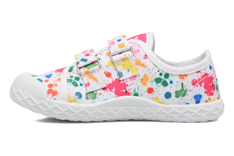 Sneakers Chicco Cambridge Multicolor voorkant