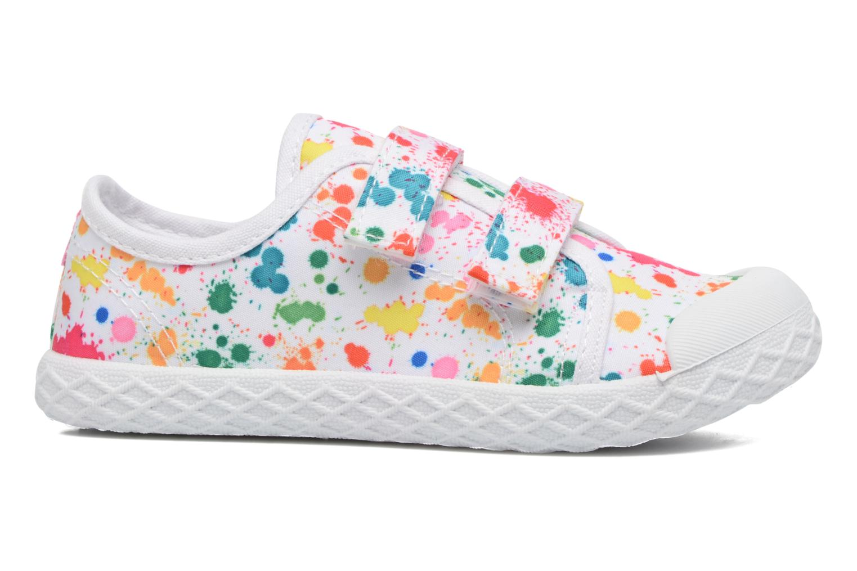Sneakers Chicco Cambridge Multicolor achterkant