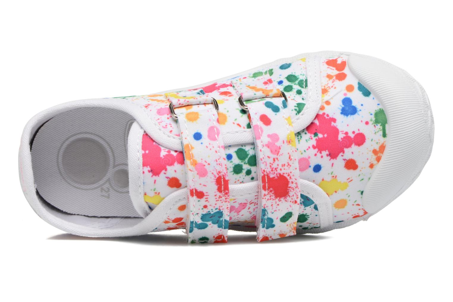 Trainers Chicco Cambridge Multicolor view from the left