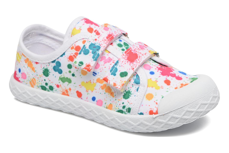 Sneakers Chicco Cambridge Multicolor detail