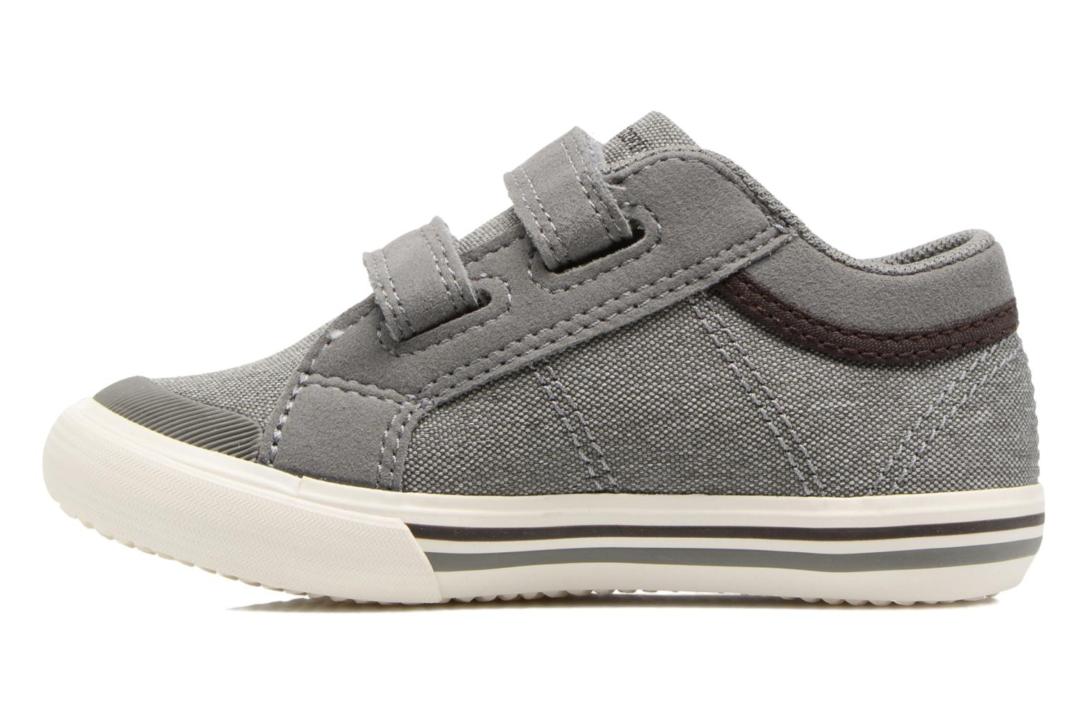 Saint Gaetan Inf grey denim/reglisse