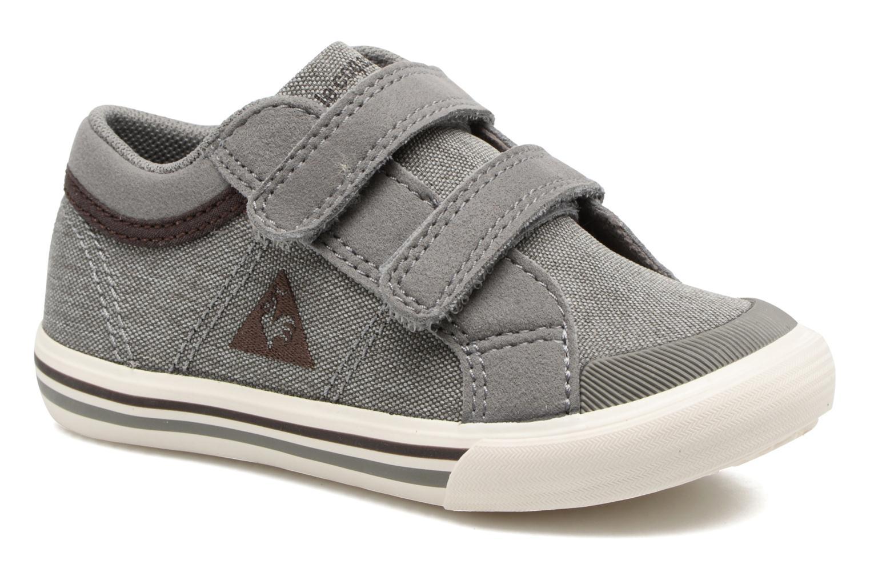 Sneaker Le Coq Sportif Saint Gaetan Inf grau detaillierte ansicht/modell