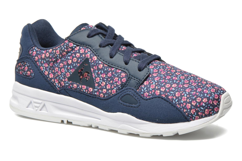 LCS R900 GS flowers Dress Blue