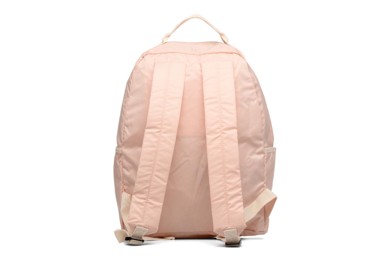 Color backpack Rose pâle