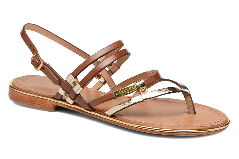 ZapatosLes Tropéziennes par M Belarbi  Cumin (Marrón) - Sandalias  Belarbi  Zapatos casuales salvajes 573a5f