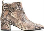 Bottines et boots Femme Toundra Girl Bottines à Talons #9