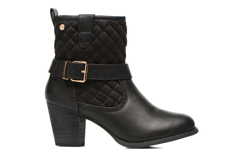 Bottines et boots Xti Piha Noir vue derrière