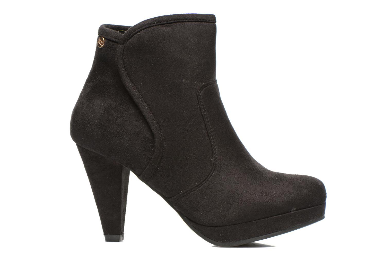 Bottines et boots Xti Sumba Noir vue derrière
