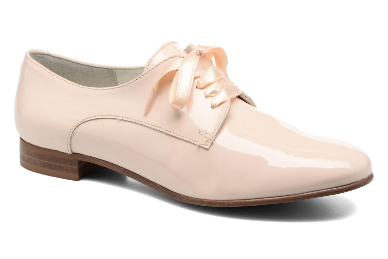 Grandes descuentos últimos zapatos Georgia Rose Alilikou (Beige) - Zapatos con cordones Descuento