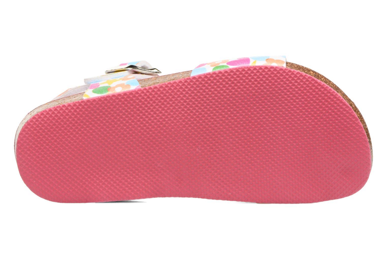Sandali e scarpe aperte Agatha Ruiz de la Prada Bio Agatha Multicolore immagine dall'alto