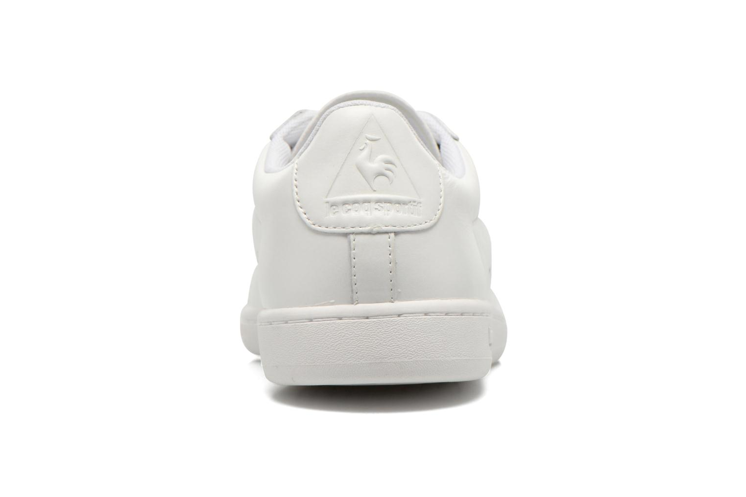 Arthur Ashe Luxe Optical White