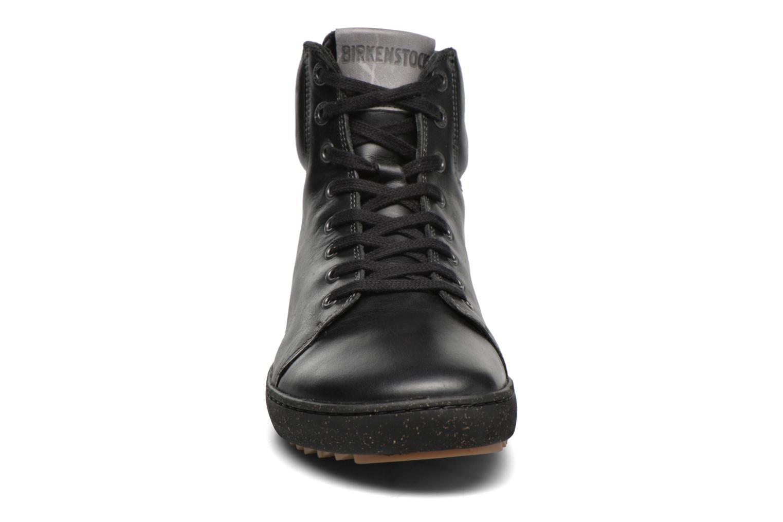 Baskets Birkenstock Bartlett Ladies Noir vue portées chaussures
