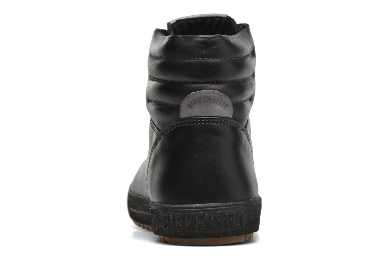 Bartlett Ladies Black 2