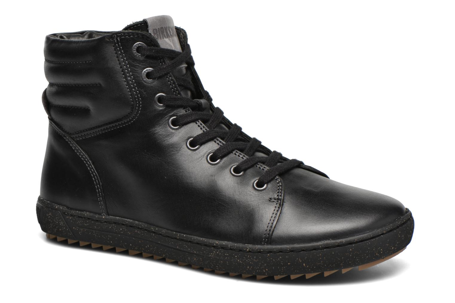 Bartlett Ladies Black 2