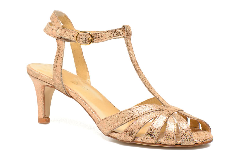 Sandali e scarpe aperte Jonak Doliate Oro e bronzo vedi dettaglio/paio