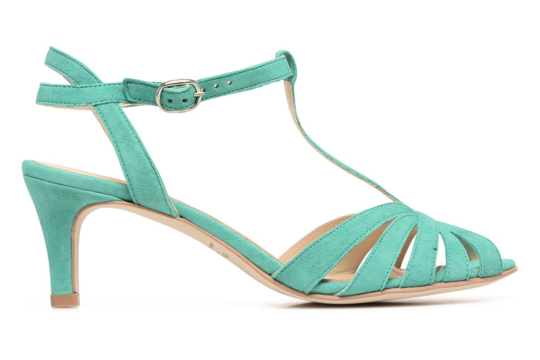 Sandali e scarpe aperte Jonak Doliate Azzurro immagine posteriore