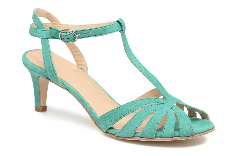 Sandali e scarpe aperte Jonak Doliate Azzurro vedi dettaglio/paio