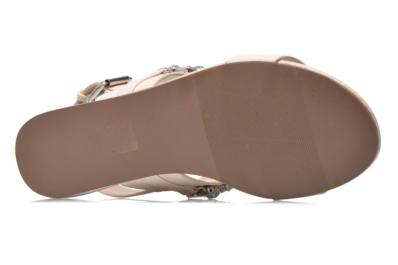 Sandals Blink Mori Beige view from above