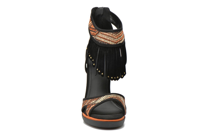 Sandalen Blink Ophelia mehrfarbig schuhe getragen
