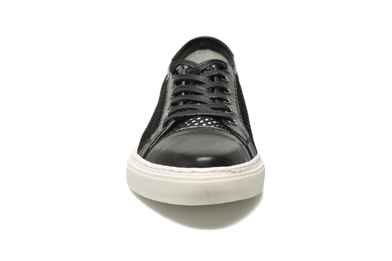 Sneaker Bronx Mec 2 schwarz schuhe getragen