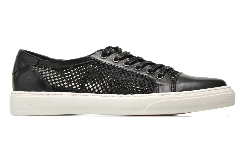 Sneaker Bronx Mec 2 schwarz ansicht von hinten