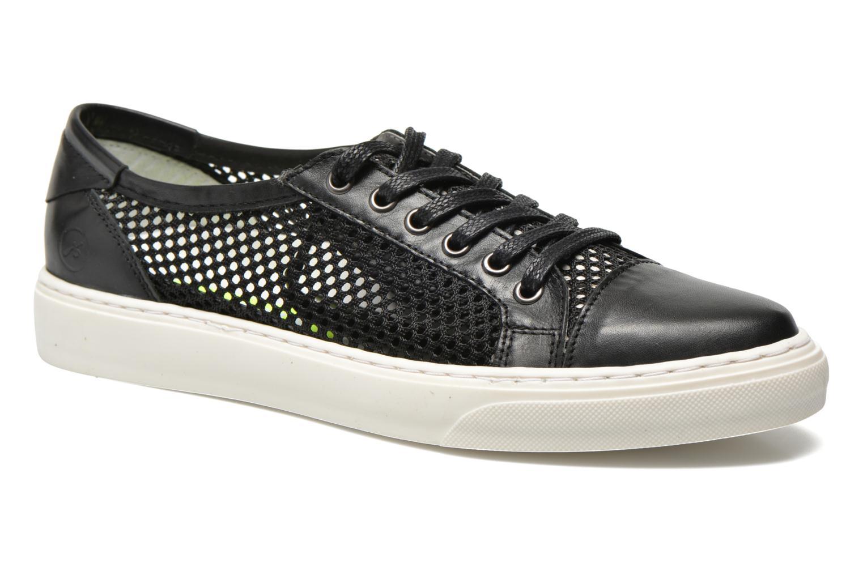 Sneaker Bronx Mec 2 schwarz detaillierte ansicht/modell