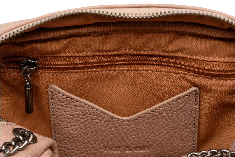 Handbags Nat & Nin Rio Beige back view