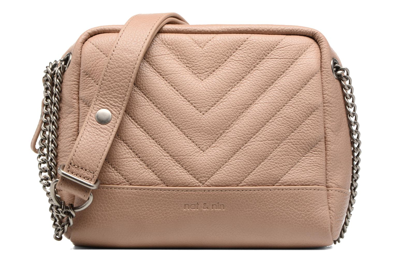 Handtaschen Nat & Nin Rio beige detaillierte ansicht/modell
